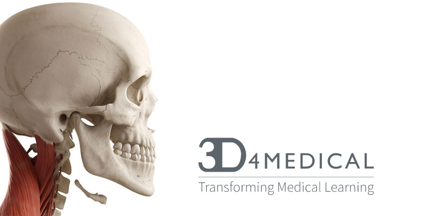 3D4 Medical's Project Esper: A Game Changer! | Augmented