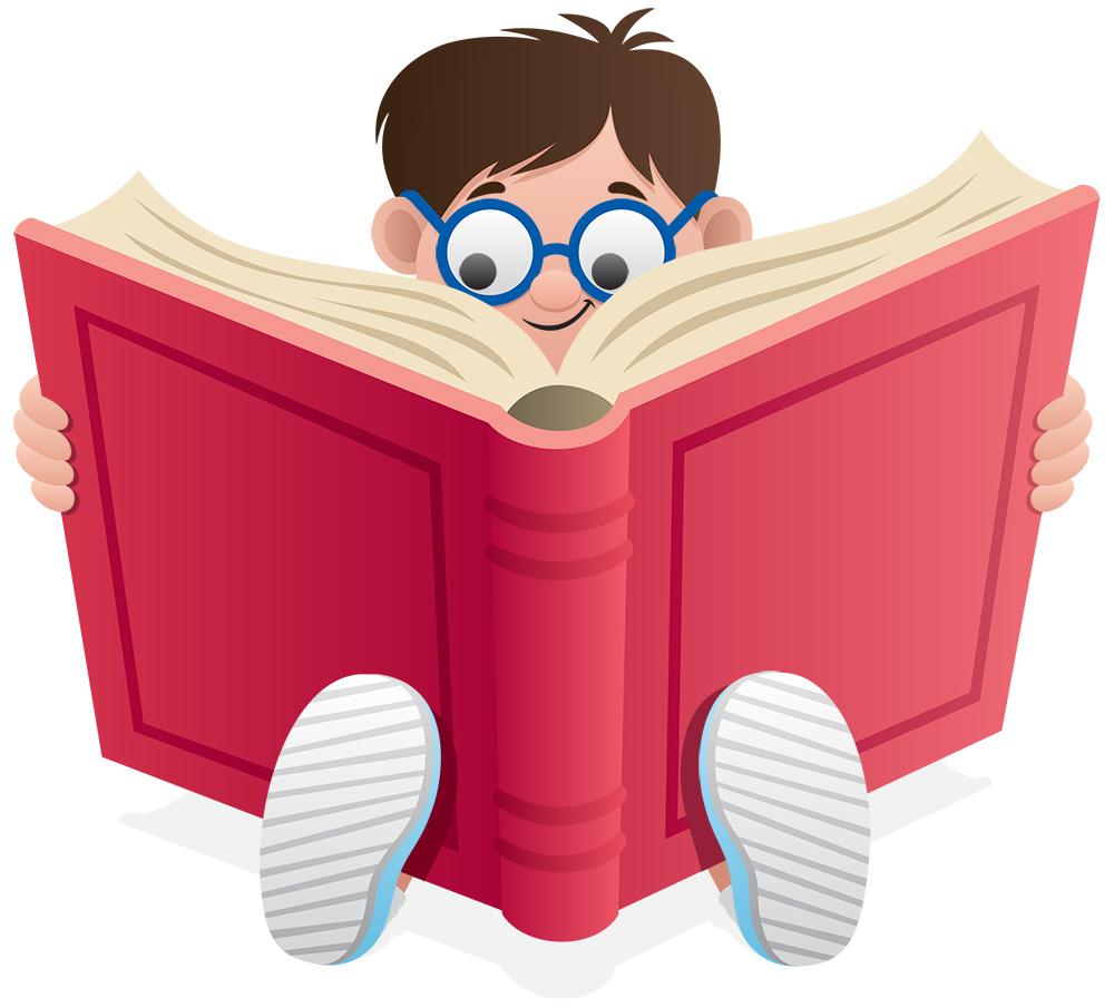 READING_KID
