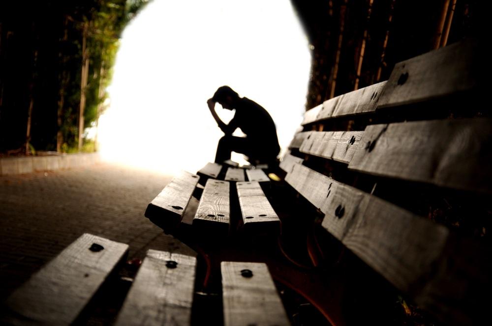 teen depression