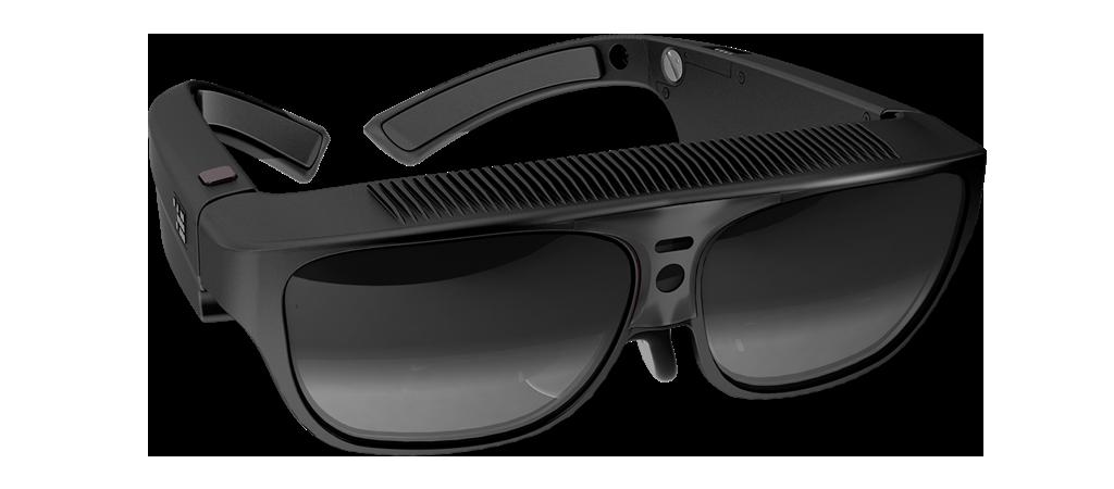 Smart glasses accesoriesImage