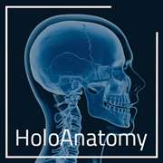 Holo Anatomy