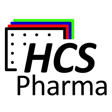 HCS Pharma logo