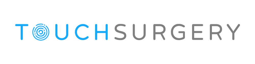 Touch surgery logo
