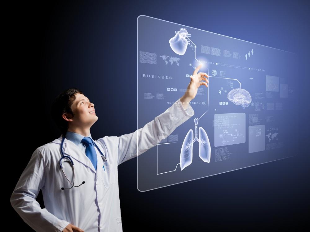 Innovations in medicine